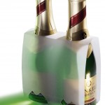 EnDURO Ice - Champagne Holder