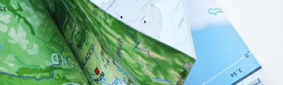 & BEYOND MAP