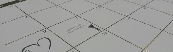 Mr Price Calendars 2016