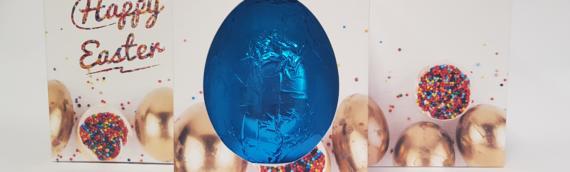 Easter Promotion 2019